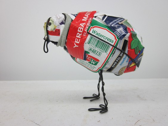 http://www.etsy.com/listing/101674993/trash-bird-sculpture-three