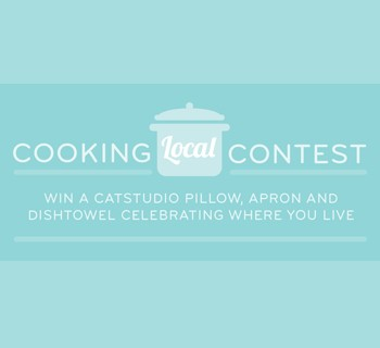 Cooking Local Pinterest Contest