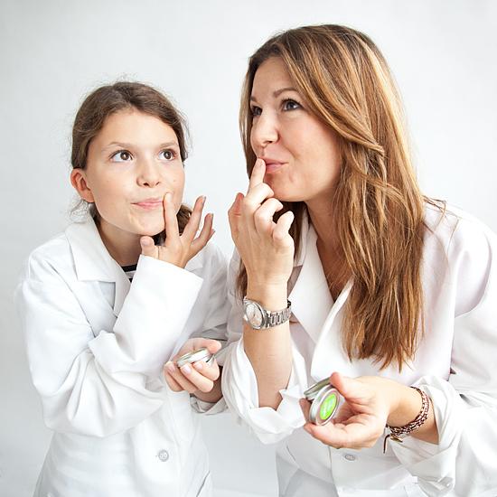 Gift Lab: DIY Lip Gloss Kit | UncommonGoods