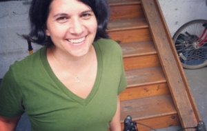 Meet Pasqualina Azzarello of Recycle-A-Bicycle