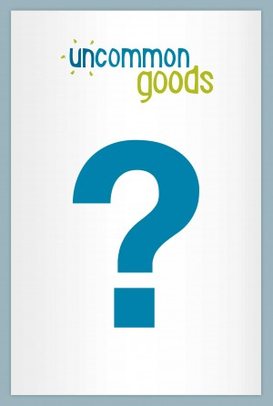 Guess the Cover Facebook Giveaway | UncommonGoods