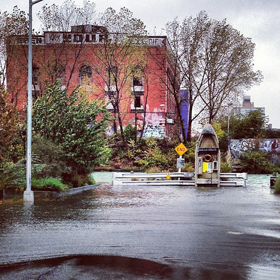 Hurricane Sandy | UncommonGoods