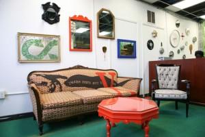 TerraCycle Showroom 4 | TerraCycle Studio Tour | UncommonGoods