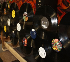 Vinyl Record Divide | TerraCycle Studio Tour | UncommonGoods