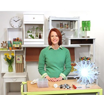 Inside the Designer's Studio: Tiffany Threadgould of TerraCycle
