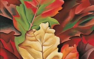 A Windfall of Autumn Art on Pinterest