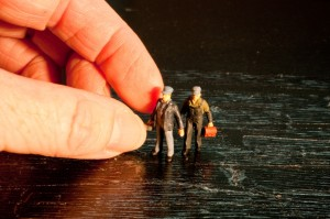 Working with Miniatures | UncommonGoods