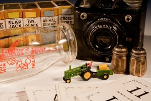 Tractor | UncommonGoods