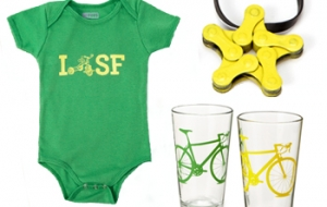 Uncommon Gifts for the Cyclist
