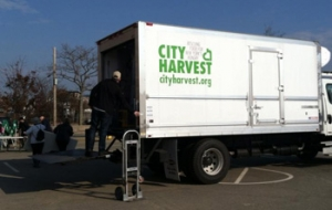 Help City Harvest Feed NYC After Sandy