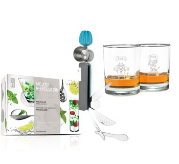 Uncommon Gifts for The Mixologist