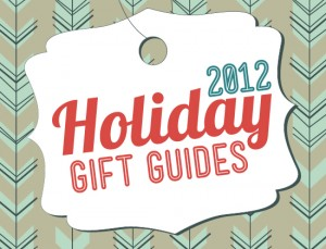 2012 Holiday Gift Guide | UncommonGoods