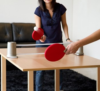 Ping Pong Pop Culture