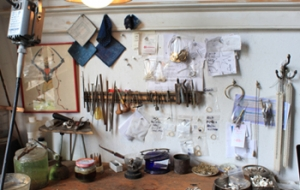 Inside the Artist's Studio – A 2012 Recap