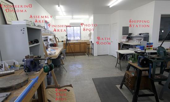 Susan's Studio | UncommonGoods