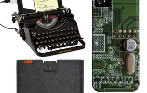 Uncommon Gifts for the Gadgeteer