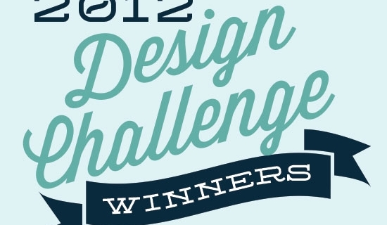 A Year's Worth of Winning Designs