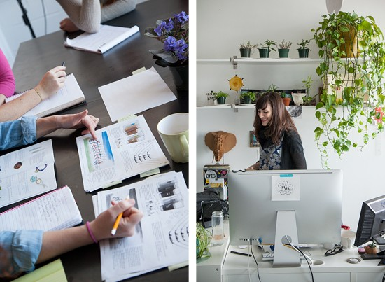 Creative studio tour | UncommonGoods