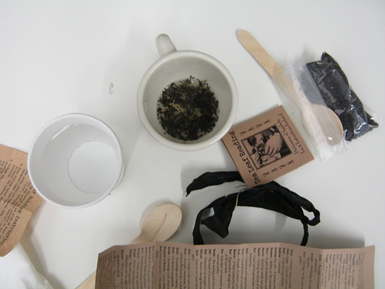 What do the tea leaves say about you? | UncommonGoods