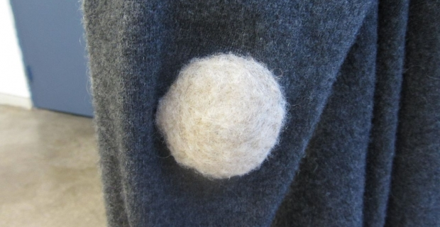 How to Repair a Wool Sweater
