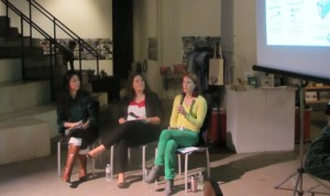 Yuka, Rebecca and Tiffany | UncommonGoods