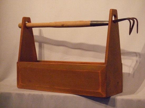 Garden Tool Box | UncommonGoods