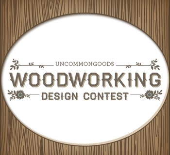 Call for Entries: Woodworking Design Challenge