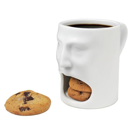 Face Mug | UncommonGoods