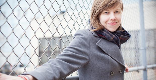 Uncommon Personalities: Meet Sarah Stenseng