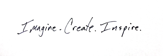 Imagine. Create. Inspire. | UncommonGoods