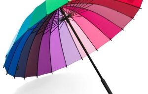 Uncommon Knowledge: Did your lost umbrella just walk away?