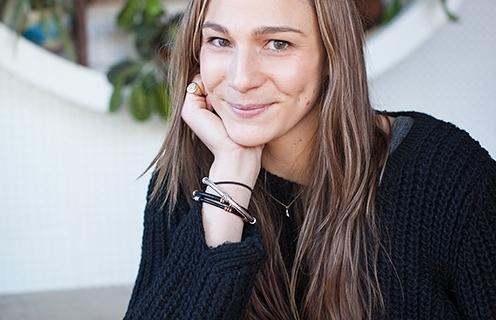 Uncommon Personalities: Meet Katie Giannone