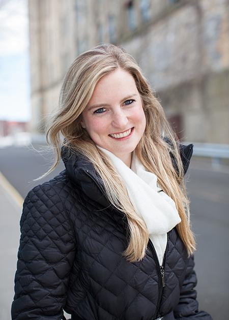 Melissa Bishop--Children's & Leisure Buyer | UncommonGoods
