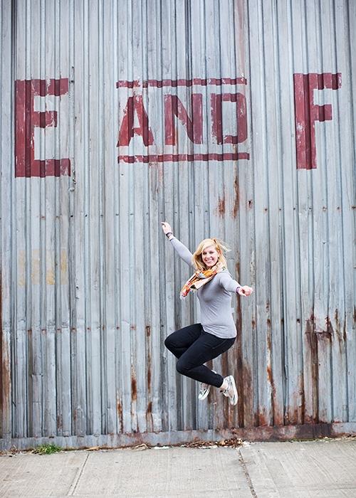 Meet Erin Fergusson | UncommonGoods
