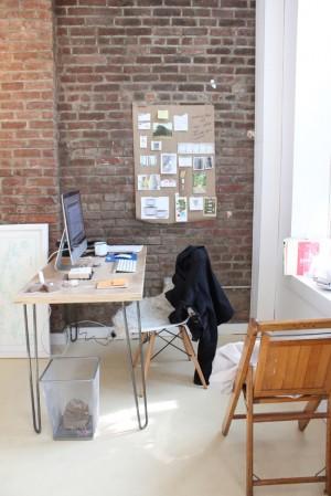 Inside Brooklyn Slate Co | UncommonGoods