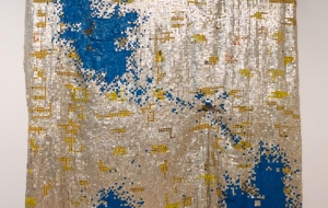 El Anatsui: All That Glitters Isn't Gold