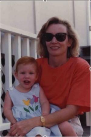 Liz and her mom | UncommonGoods