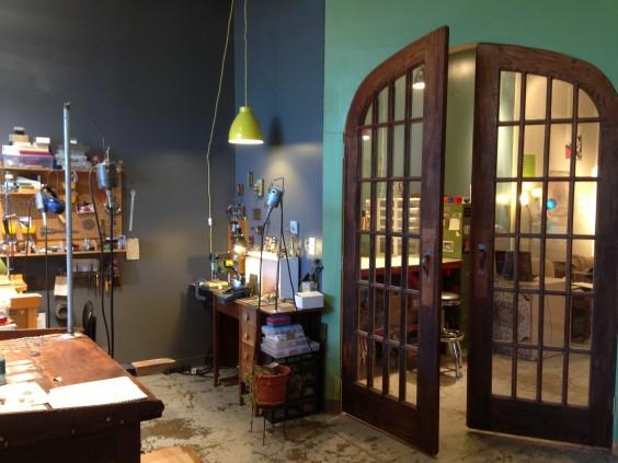 Tavia's Studio | UncommonGoods