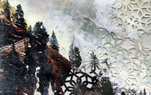 Cloudy Mountainscape for the Win