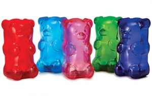 Uncommon Knowledge: What was the biggest gummy bear on record?
