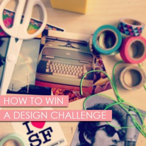 How to Win a Design Challenge | UncommonGoods