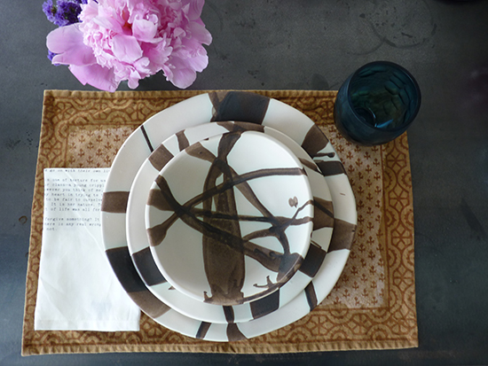 How to set a table | UncommonGoods