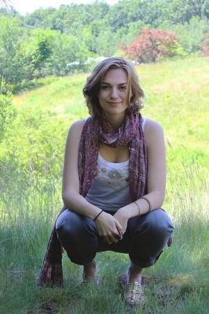 Meet artist Chloe Bulpin | UncommonGoods