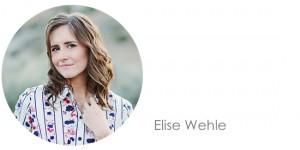 Elise Wehle, 2013 Art Contest winner | UncommonGoods
