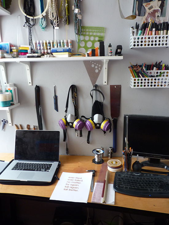 workspace | UncommonGoods