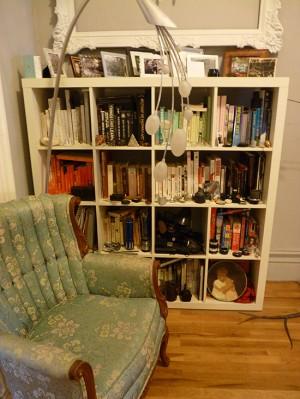 inside Kasia & Nick's home studio | UncommonGoods