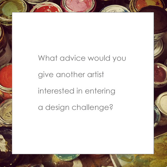 Advice from past design challenge winners | UncommonGoods