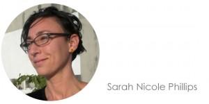 Sarah Nicole Phillips, May Art Contest winner | UncommonGoods