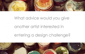 Advice from our Design Challenge Winners