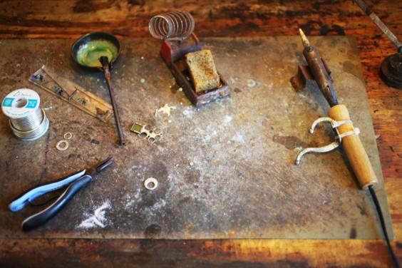 Etta's Tools | UncommonGoods